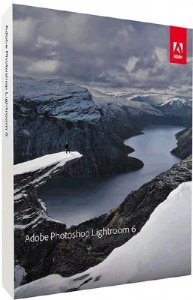 Adobe Photoshop Lightroom 6.6 RePack by KpoJIuK