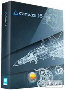 ACD Systems Canvas X Pro 16.2.2519