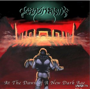 Carnun Rising - At The Dawn Of A New Dark Age (2003)
