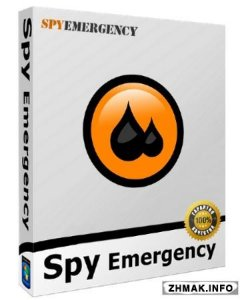 NETGATE Spy Emergency 21.0.605.0