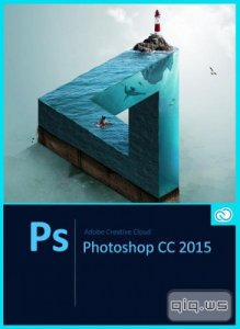 Adobe Photoshop CC 2015.5 17.0 + Lite RePack by alexagf