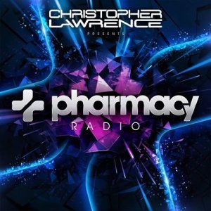 Christopher Lawrence, Sonic Species, Orpheus - Pharmacy Radio 001 (2016-08-09)