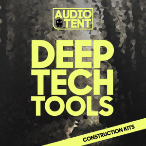 Deep Tech The System (2016)