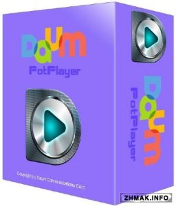 Daum PotPlayer 1.6.62949 Stable