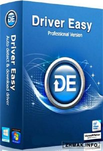 Driver Easy Professional 5.1.0.19252