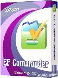 EF Commander 11.60 + Portable