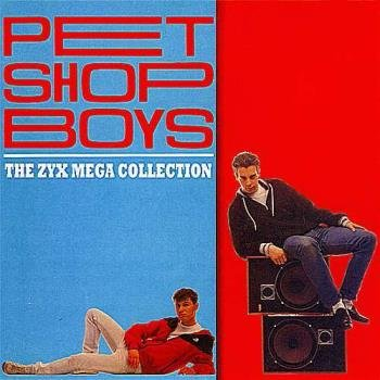 Pet Shop Boys - Mega Collection (2016)