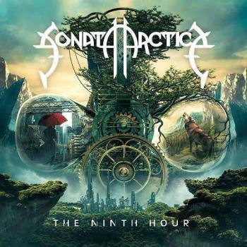 Sonata Arctica - The Ninth Hour (2016)
