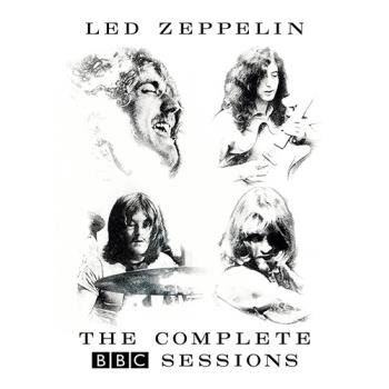 Led Zeppelin - The Complete BBC Sessions (Box Set, 3CD) (2016)