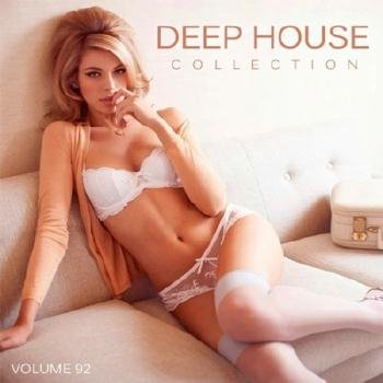 VA - Deep House Collection Vol.92 (2016)