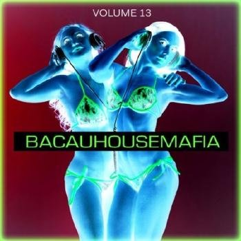 VA - BacauHouseMafia Vol.13 (2016)