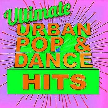 VA - Ultimate More Urban Dance Hits (2016)