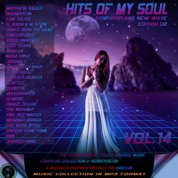 VA - Hits of My Soul Vol. 14 (2016)