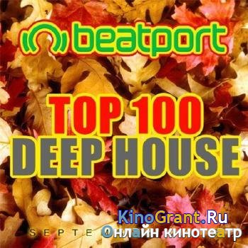 VA - Beatport Top 100 Deep House September (2016)