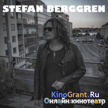 Stefan Berggren - Stranger In A Strange Land (2016)