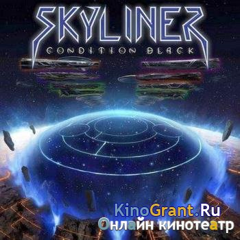 Skyliner - Condition Black (2016)