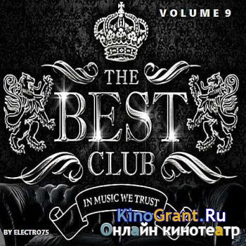 VA - The Best - In Music We Trust Vol.9 (2016)