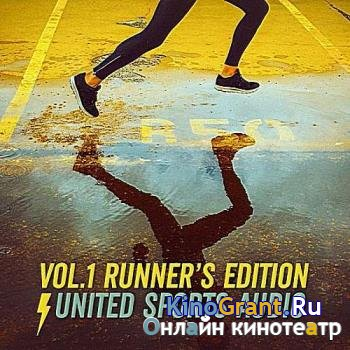 VA - United Sports Audio: Runners Edition Vol.1 (2016)