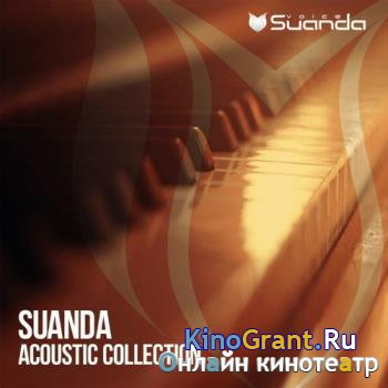 VA - Suanda Acoustic Collection (2016)