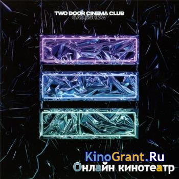 Two Door Cinema Club - Gameshow (2016)