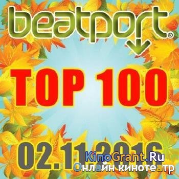 VA - Beatport Top 100 02.11.2016 (2016)