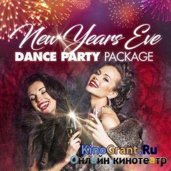 VA - New Years Eve: Dance Party Package (2016)