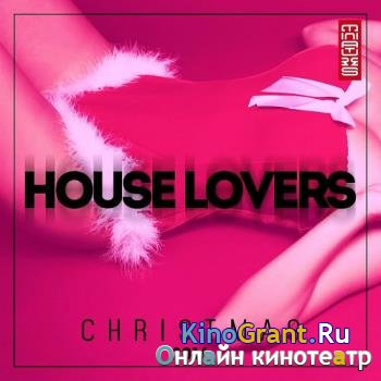 VA - House Lovers Christmas (2016)