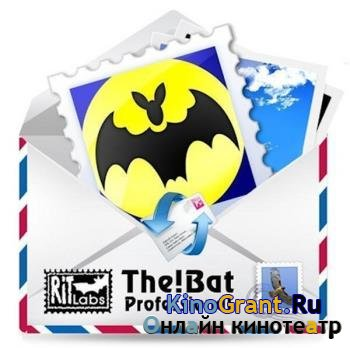 The Bat! Professional 7.4 RePack by KpoJIuK