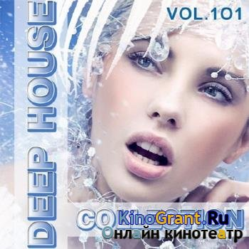 VA - Deep House Collection Vol.101 (2016)