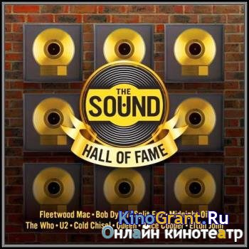 VA - The Sound Hall of Fame (2016)