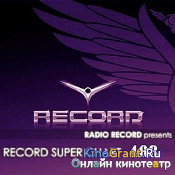 VA - Record Super Chart №468 (2016)