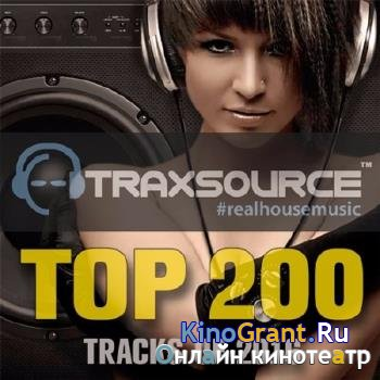 VA - Traxsource Top 200 Tracks of (2016)
