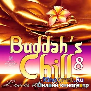 VA - Buddah's Chill Vol.8 (Buddha Asian Bar Lounge) (2017)