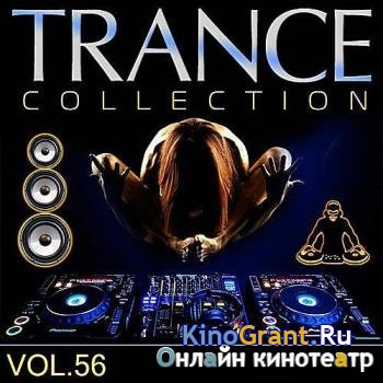 VA - Trance Collection Vol.56 (2017)