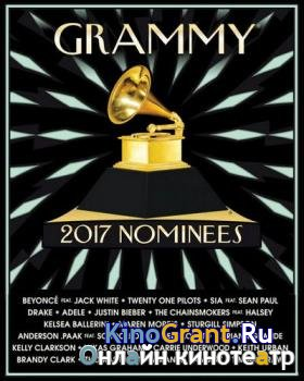 VA - 2017 GRAMMY Nominees (2017)
