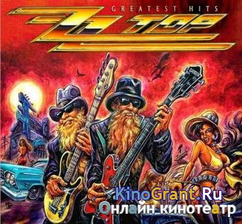 ZZ Top - Greatest Hits (2CD) (2017)