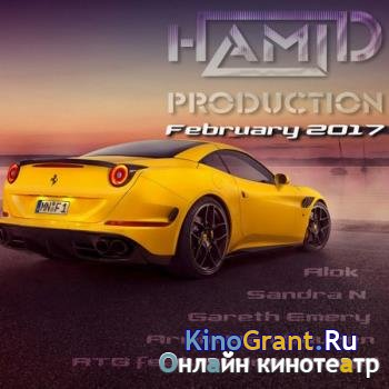 VA - Ham!d Production February 2017 (2017)