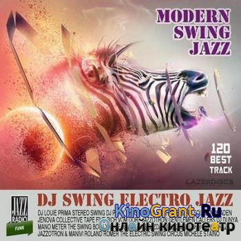 VA - Modern Swing Jazz (2017)