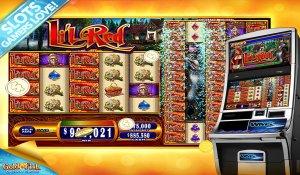 Белорусское казино Шангри-Ла