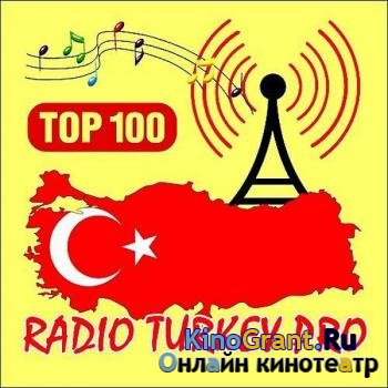 VA - Radio Turkey PRO Top 100 (Best Of Summer) (2017)