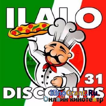 VA - Italo Disco Hits №31 (2017)