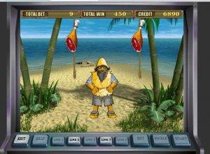 Казино Super Slots или Приключение на слоте Island
