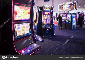 Играем в казино и получаем удовольствие