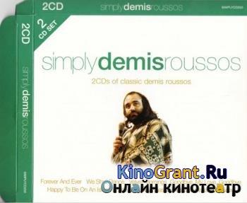 Demis Roussos - Simply Demis Roussos (2CD) (2010)