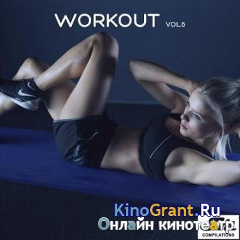 VA - Workout Vol 6 (2018)