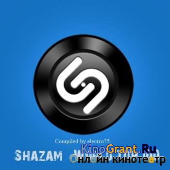 VA - Shazam: World Top 100 (2018)