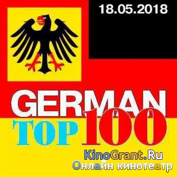 VA - German Top 100 Single Charts 18.05.2018 (2018)