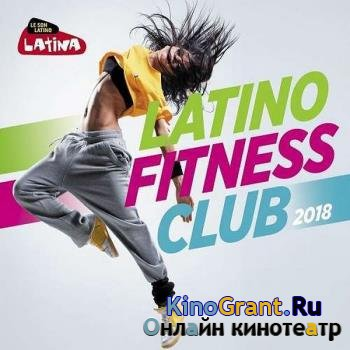 VA - Latino Fitness Club 2018 (3CD) (2018)