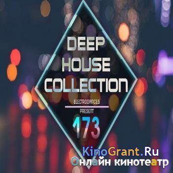 VA - Deep House Collection Vol.173 (2018)
