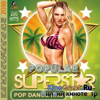 VA - Popular Superstar (2018)